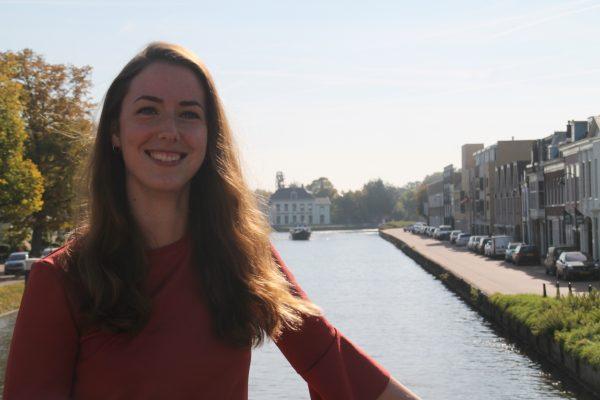 Arianne van Bavel