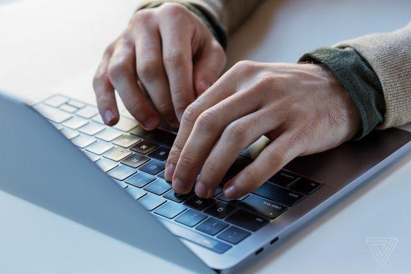 online aanmelden